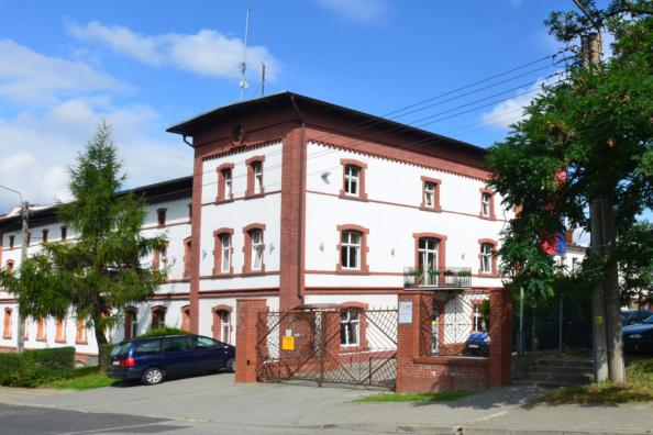 Siedziba firmy HLT sp. z o.o.
