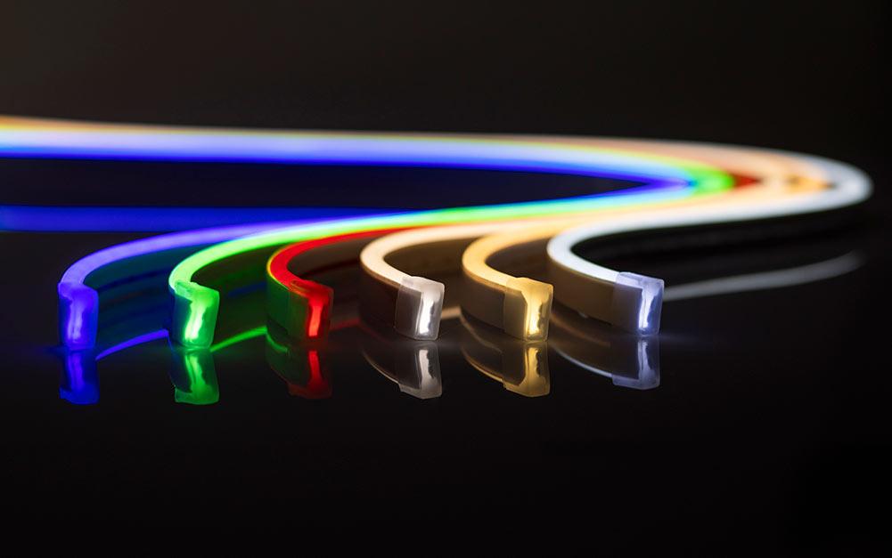 Elastyczna taśma LED Neon Flex
